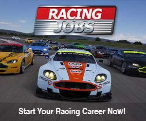 Start your Racing Career