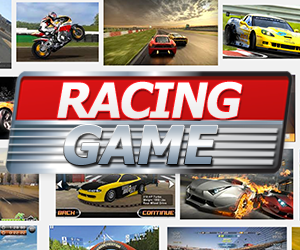 Play Online Racing Games